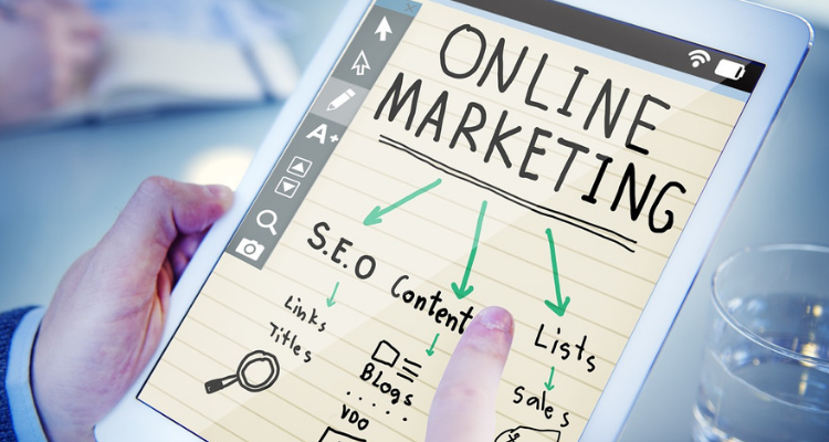 qué es marketing digital herramientas